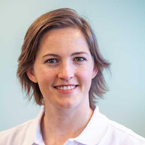 Rebecca Berry - Chiropractie Tiel Zutphen