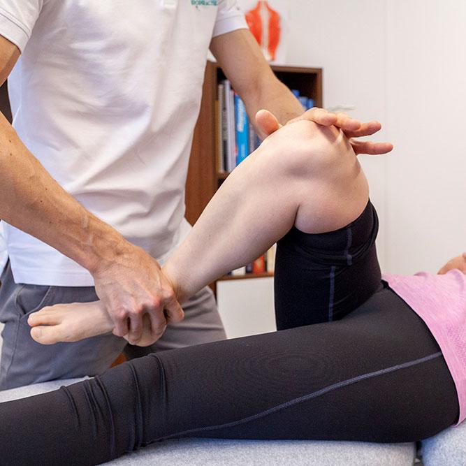 Chiropractie Tiel Zutphen