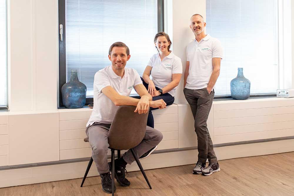 Nek- en rugspecialist Chiropractie Tiel Zutphen