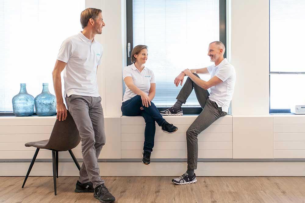Werkwijze en behandelplan Chiropractie Tiel Zutphen