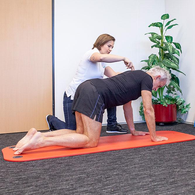 Chiropractiebehandelingen - blijven Chiropractie Tiel Zutphen