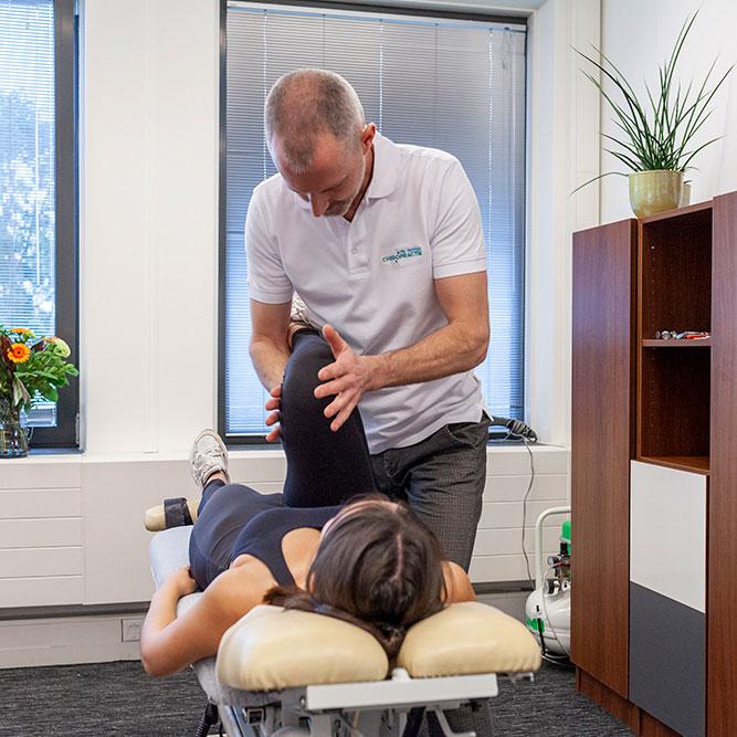 Pijnloos bewegen en leven - Chiropractie Tiel Zutphen