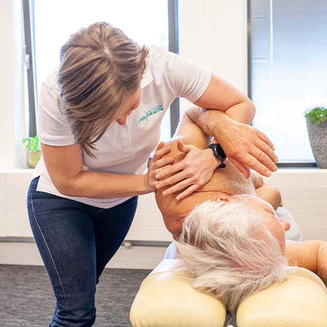 Pijnvrij blijven Chiropractie Tiel Zutphen