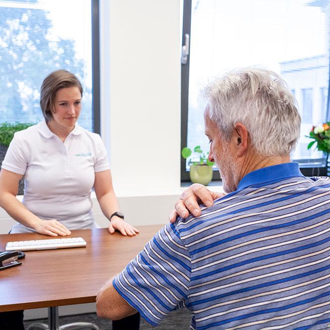 Werkwijze Chiropractie Tiel Zutphen