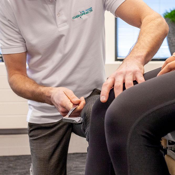 Ischias pijn - Chiropractie Tiel Zutphen