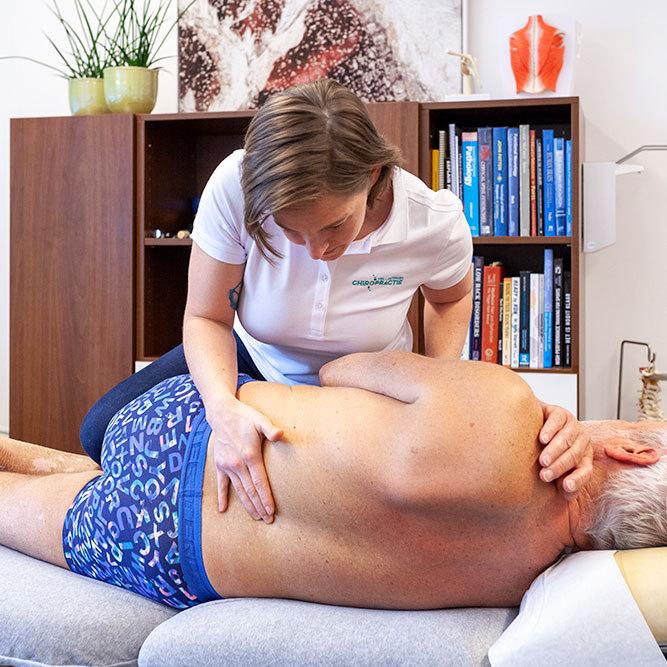 Spit klachten tips bij spit - Chiropractie Tiel Zutphen