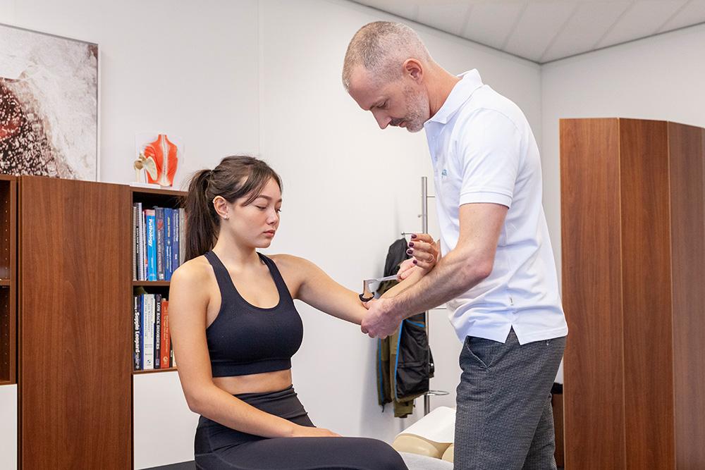 Beknelde-zenuw-Chiropractie-Tiel-Zutphen
