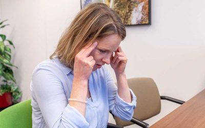 Spanningshoofdpijn | Tips om klachten te verhelpen